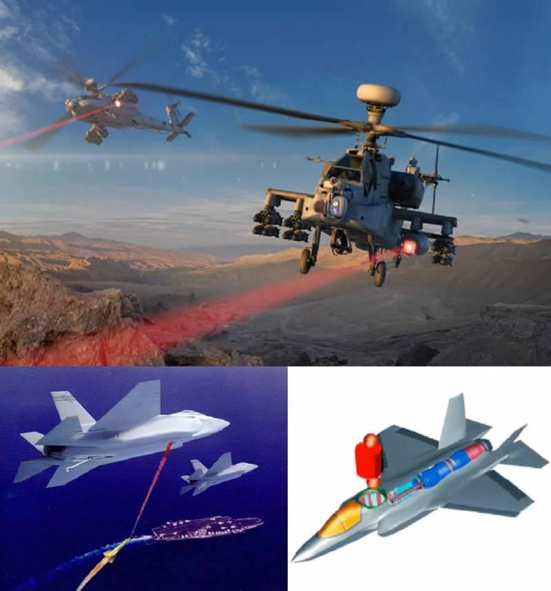 На границе двух сред. Зачем ВМС США боевой лазер на АПЛ типа «Вирджиния» и нужен ли «Пересвет» на АПЛ проекта «Лайка»? оружие