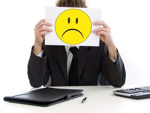Стресс и депрессия — заразительны