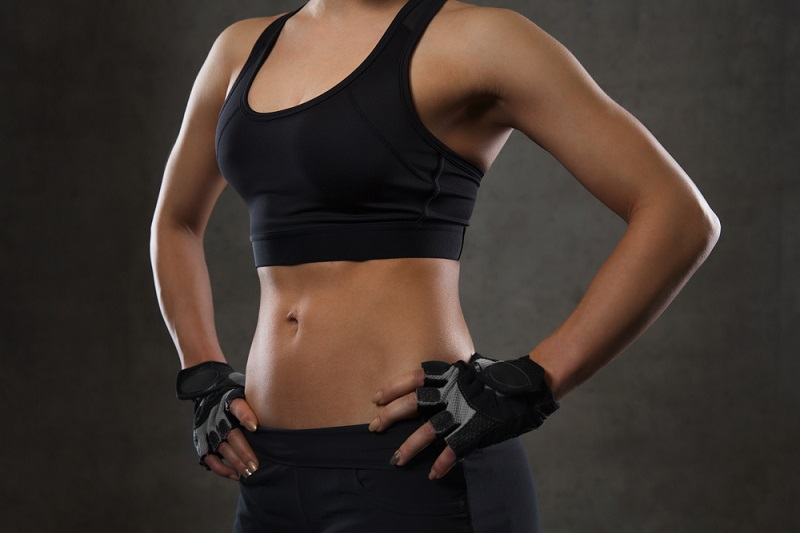 Женщинам после 34 — обязательно! Лучшие упражнения для укрепления грудных мышц от Камиллы Волер