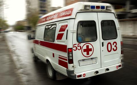 Пьяный сотрудник ГИБДД насмерть сбил женщину