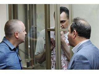 План Киева по раскрутке Сенцова провалился на Ямале