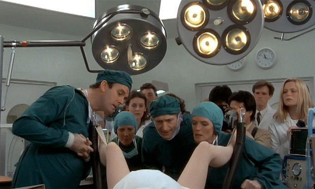 Наивные медицинские мифы, к которым нас приучили фильмы и сериалы кино,медицина