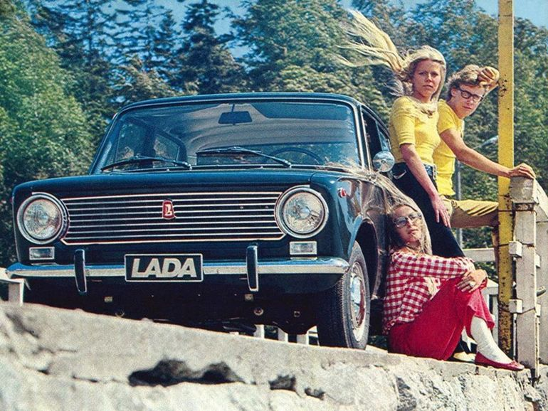19 апреля 1970 года родился первый ВАЗ 2101