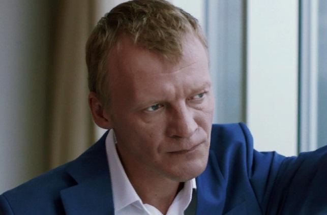 АКТЕР АЛЕКСЕЙ СЕРЕБРЯКОВ СДЕЛАЛ ОЧЕРЕДНОЙ ОБВИНИТЕЛЬНЫЙ ВЫПАД В СТОРОНУ РОССИИ