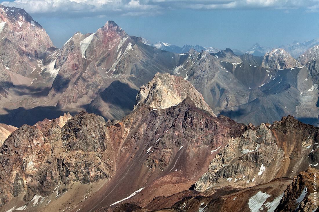 этот раз, красивые горы таджикистана фото должны быть выбраны