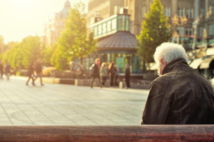 В старости вы пожалеете только об этом…
