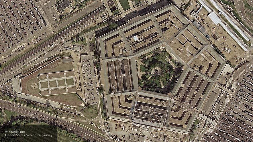 Эксперт: из-за России и Китая Вашингтон должен увеличить военный бюджет