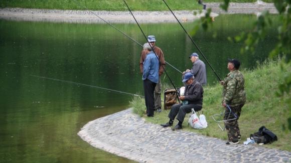 №077. Правительство отзовет законопроект о платной рыбалке