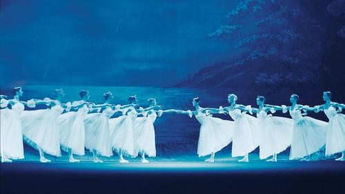 Мировой балет завоевал Кремль