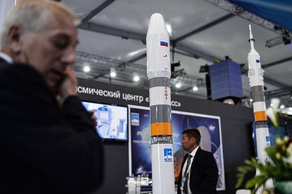 «Российский Falcon 9» назвали толстым, тяжелым, дорогим иненужным
