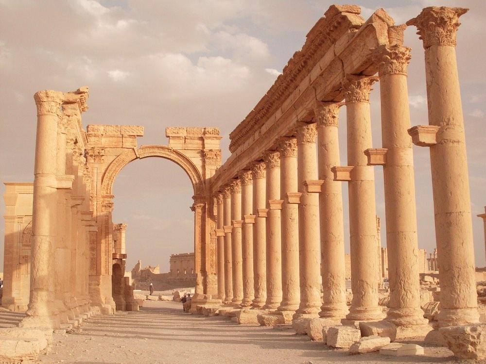 США обвинили Сирию в создании ИГИЛ