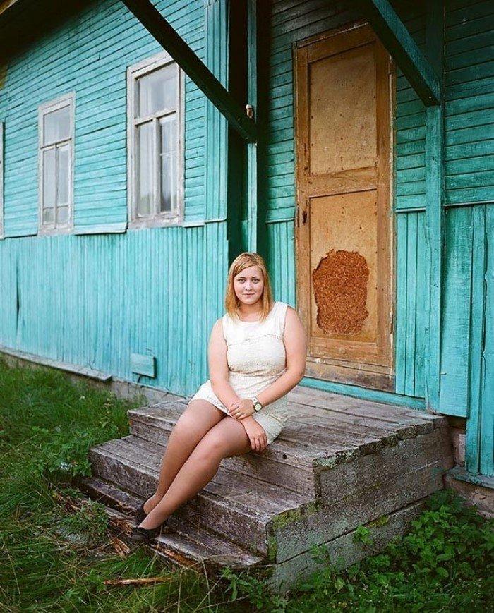 Фото женщин частное деревенские, порно фото парня с девушкой дома
