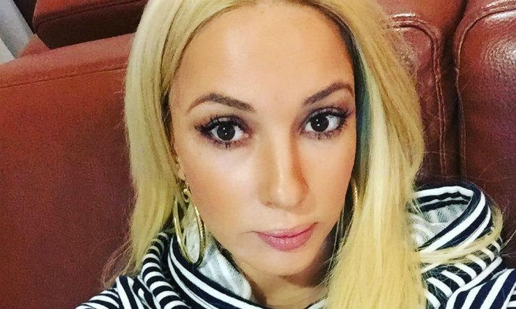 Эксклюзив - Лера Кудрявцева призналась, что взрослый ребенок находится на ее содержании
