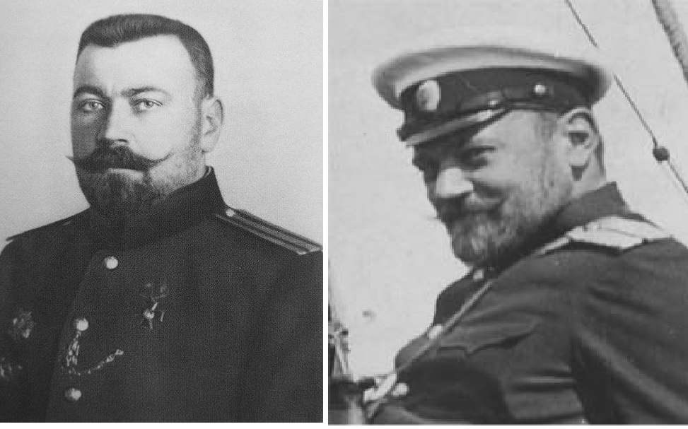 """Царские генералы, ставшие """"красными"""""""