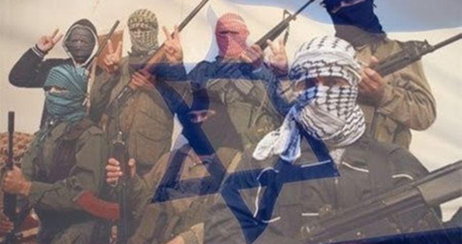 Почему Израиль поддерживает ИГИЛ*?