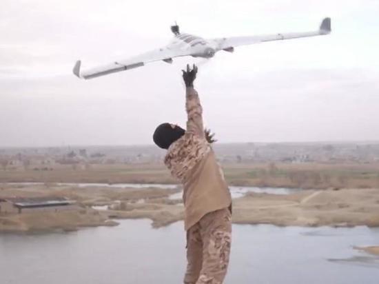 Спонсоры бомбардировочной авиации ИГИЛ