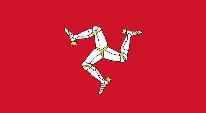 Самые необычные флаги государств мира