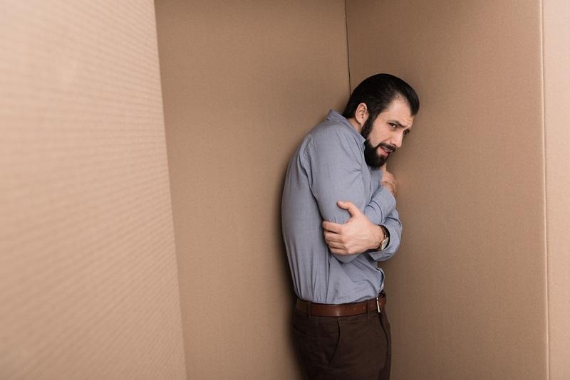 Почему мужчины остаются холостяками