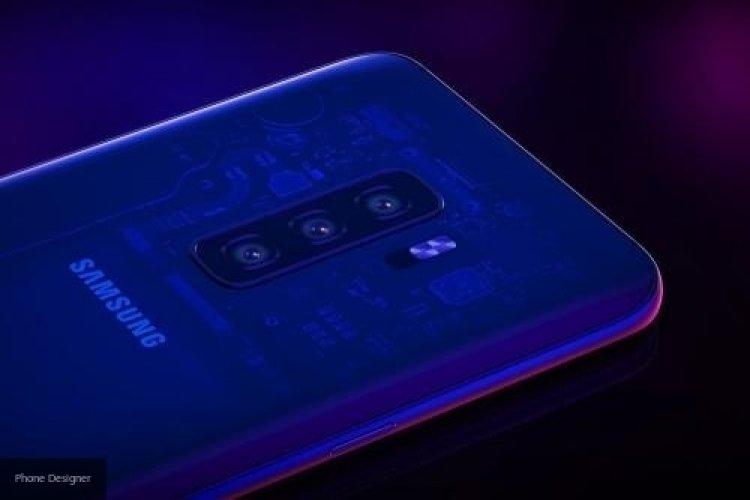 Samsung Galaxy S10 обошел по популярности Galaxy S9 в России новости