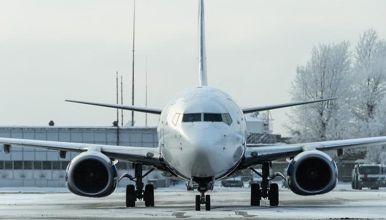 Свыше 25 рейсов отменили и задержали в московских аэропортах утром в субботу