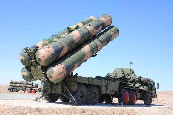 «Нам не страшно»: Израильский экс-министр с издевкой отозвался о русских С-300.