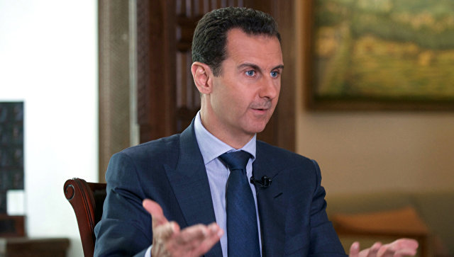 Новости Сирии. Сегодня 31 марта 2018