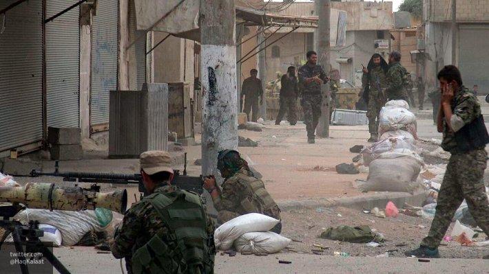 Тяжелая ситуация в Дейр эз-Зоре: крупные подкрепления ИГ и удары с флангов
