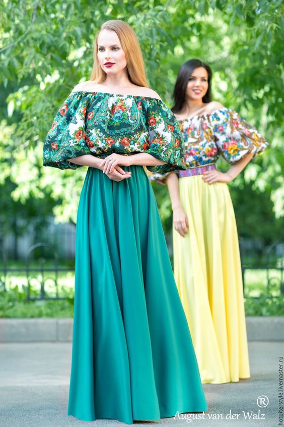 Целеустремлённость красивых женщин в мире моды