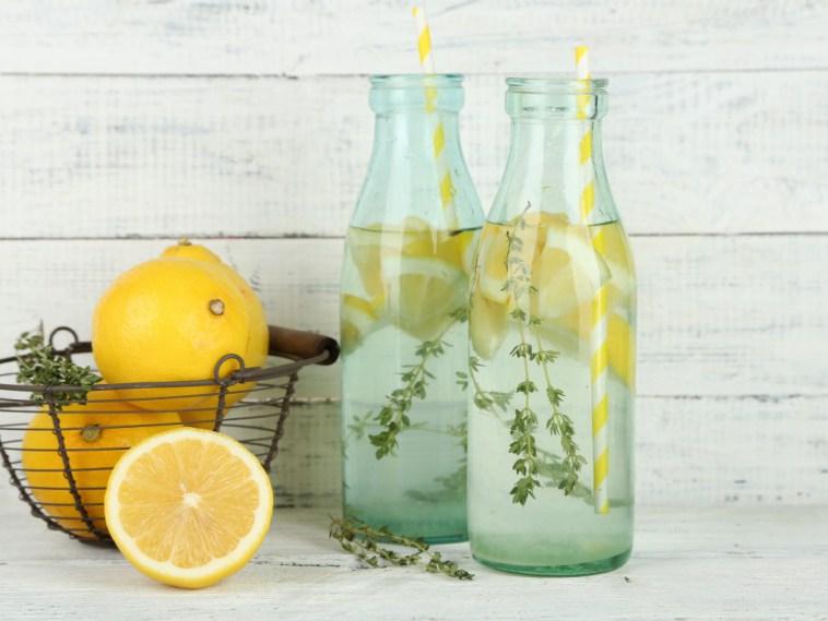 5 рецептов прохладительных летних напитков
