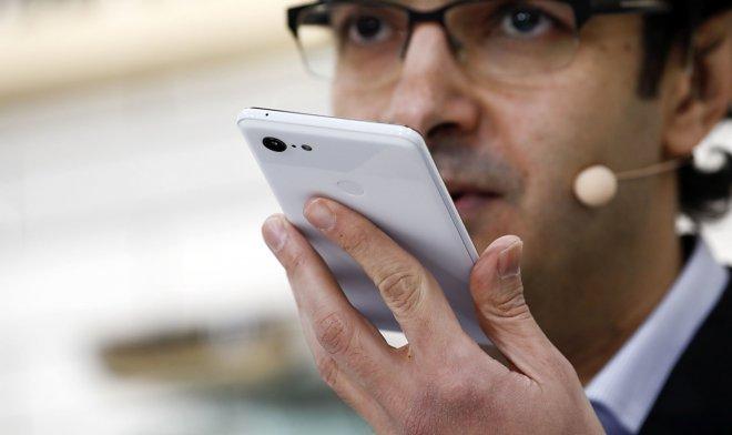 Функция «ОК Google» больше не будет полностью разблокировать телефон гаджеты