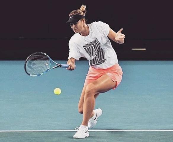 Мария Шарапова объявила о досрочном завершении сезона