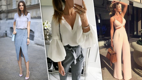 5 главных вещей в гардеробе самой модной женщины этого лета