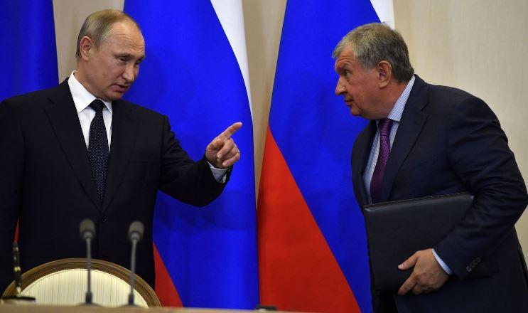 Новые санкции Запада не в си…