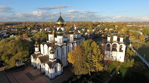 Для игумении женского монастыря ищут личного повара с зарплатой 90 тыс. рублей