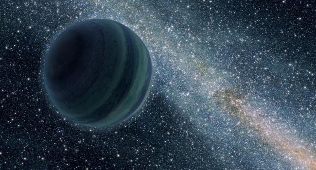 Ученые установили, где находится планета Нибиру