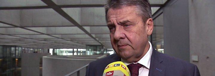 Экс-глава МИД Германии: Укра…