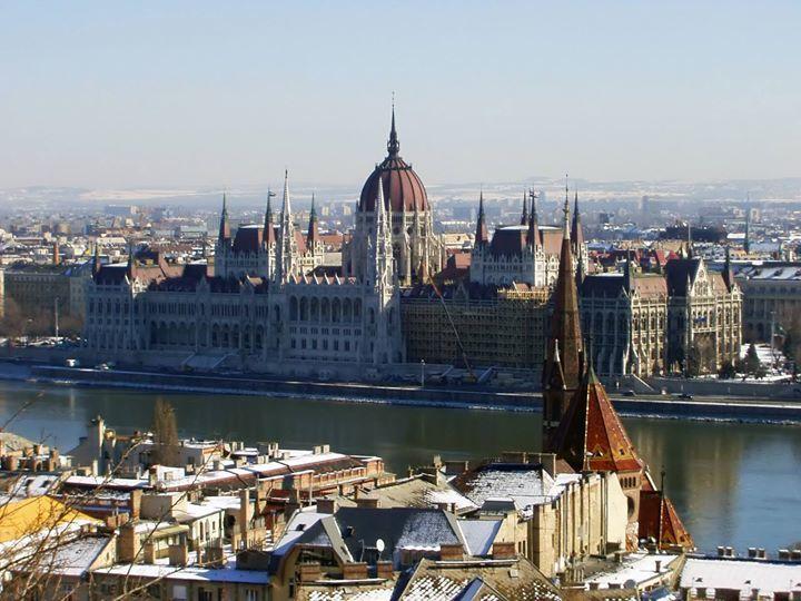 ПО ГОРОДАМ И СТРАНАМ. Будапешт