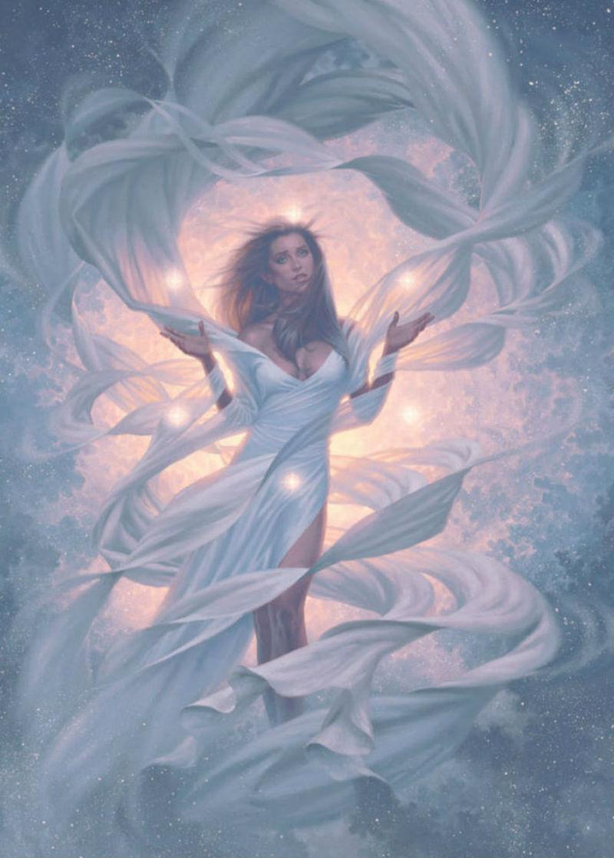 Для каждого месяца ангел найдется... Jonathon Earl Bowser