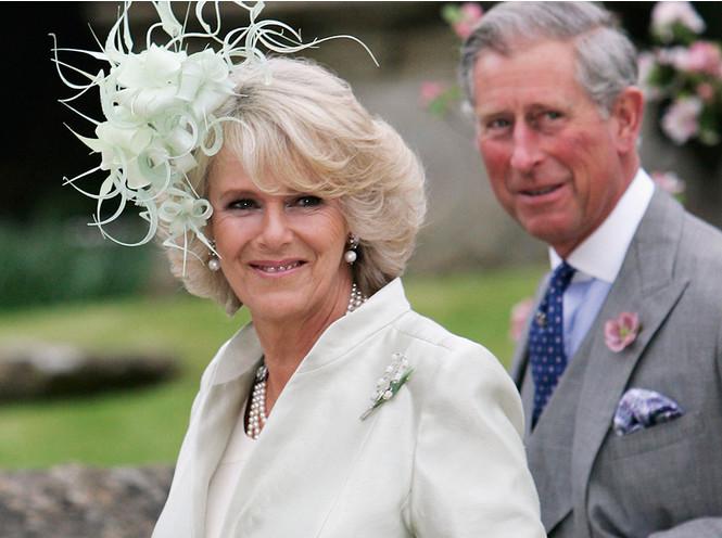 Принц Чарльз и его Камилла: двое против всех