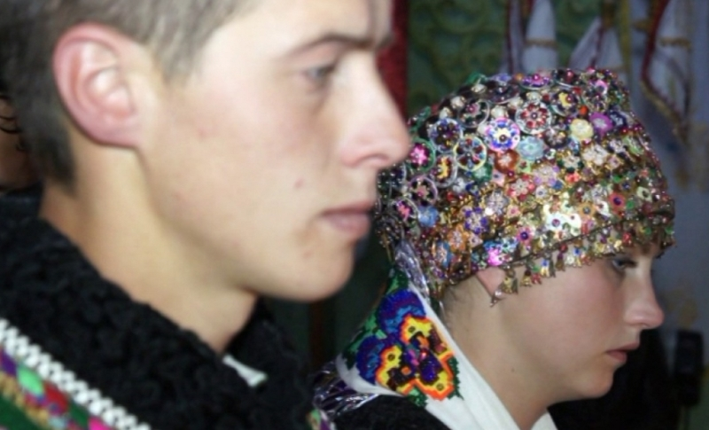 Отец невесты на свадьбе рассказал страшную тайну, которая расстроила торжество.