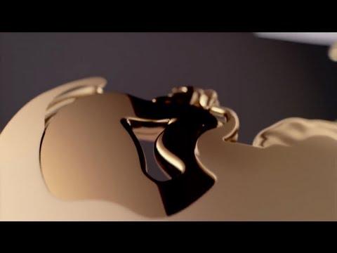 """Первая телевизионная реклама """"золотого"""" iPhone 5s"""