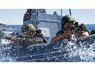 Американские войска на Украине: чем ответит Москва на «наступление» НАТО