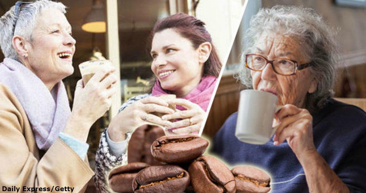 Кофе защищает от слабоумия в старости! Обязательный напиток для всех нас после 40