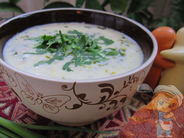 Армянский спас — рецепт, кот…