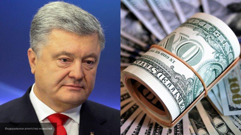 Охрименко считает Порошенко слишком жадным, чтобы раскошелиться на армию для госпереворота