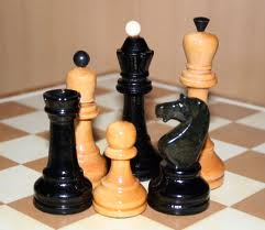Виртуальный шахматист