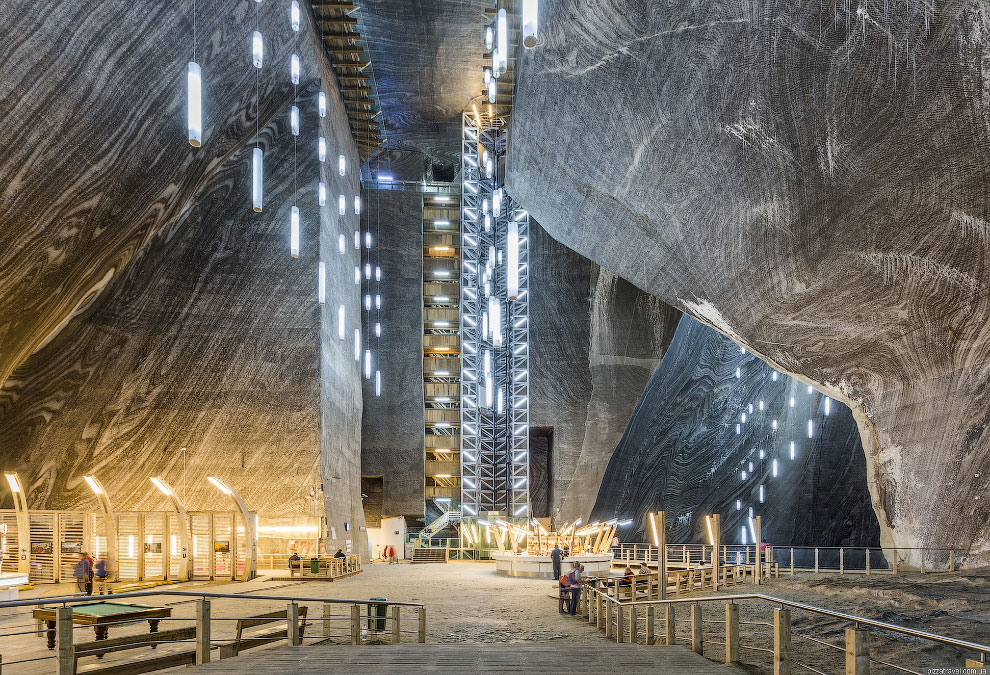 9 самых удивительных построек в мире архитектура,необычное,планета