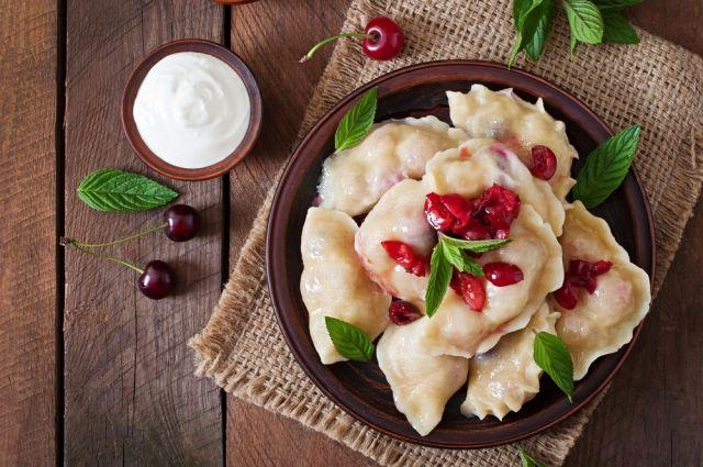 От котлет до салатов. Пять рецептов «ленивых» блюд из творога
