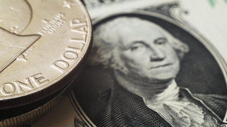 Почему Россия медлит с отказом от доллара