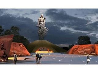 Памятник под Ржевом еще не открыт, а болгары уже недовольны